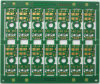 12layers PCB/RoHS/Immersion Gold/4oz Copper/2.5mm Thickness