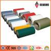 Изготовление катушки PE PVDF Ideabond покрынное цветом алюминиевое в Китае