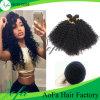 Волосы 100% Braziliam людские Remy девственницы высокого качества