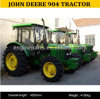 John Deereの電気トラクター904のJohn Deereのトラクター904の農業のトラクターのジョンのシカ904