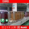 Épurateur ionique d'air de fumée de cigarette de Removel d'épurateur d'air de l'ozone (ZL)