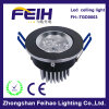 Fabrik Outsell 3W LED Ceiling Light mit CE&RoHS