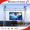 Afficheur LED de la qualité P13.33 Outdoor Full Color avec Clear Picture