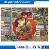 propulsor de paso fijo Dy0207 de la nave del bulto 79600dwt