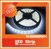 tira de los 60LEDs/M el 14.4W/M SMD5050 LED