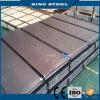 Warm gewalztes Stahlring-Blatt des Ss400 Kohlenstoffstahl-HRC für Gebäude