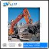 Aimants de levage circulaires d'excavatrice chaude de rendement pour la charge et le déchargement du rebut avec le panneau de contrôle Emw5-130L/1-75