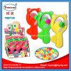 Handpressen-Ventilator-Spielzeug mit Süßigkeit