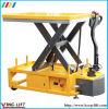 Bewegliche elektrische hydraulische Scissor Aufzug-Tisch Ylf120