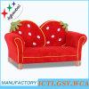 Muebles calientes de los niños del sofá de la silla del bebé de la fresa de la sala de juegos (SF-261)