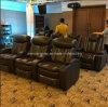 거실 가정 가구 VIP 영화관 의자 가죽 Recliner 의자
