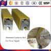 Einzelnes Pole Isolierleiter-Bahnnetz