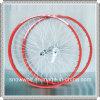 Тормоз каботажного судна комплекты колеса велосипеда 26 дюймов (AWHS-309)