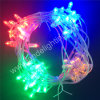 製造IP65 12V Flashing LED String Lights