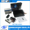 Aio HD 1080P Fpv Wireless Transmitter с 7  LCD Monitor с HDMI 5.8g 40CH Diversity Receiver Video Transmitter и Receiver