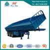 Radachse 3 45 Tonnen-Seiten-Kipper-halb Schlussteil