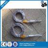 Носок сетки кабеля веревочки провода