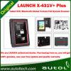 Инструмент X-431 V+ X-431 V+ Diagnostc автомобиля первоначально уточнения он-лайн WiFi/Bluetooth старта X431 V+ X431