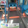 Estante resistente del almacén del almacenaje de acero aprobado del SGS