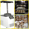 Liofilizador de proceso de /Lab del secador de helada