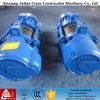 Kcd 전기 철사 밧줄 호이스트 220V 전기선 호이스트