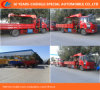 [هووو] [4إكس2] شاحنة شاحنة مع مرفاع