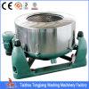 (17 polegadas a 20 polegadas do diâmetro do cilindro) hidro extrator 25kg centrífugo industrial