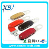 Nuevo Design Colorful Leather USB Flash Drive de 2015 para Business (XST-UZ005)
