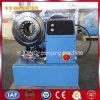 Машина резиновый шланга гидровлическая гофрируя (YQA80)