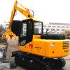 Escavatore idraulico del cingolo per l'escavatore della costruzione