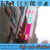 P10 Outdoor Electronic Advertizing LED Display Screen in LED Displays