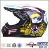 МНОГОТОЧИЕ Motorcross способа/с шлема дороги с надписью на стенах (CR403)