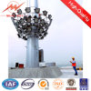 30m Polygonal Steel High Mast Light palo