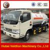 5 de kubieke Vrachtwagen van de Zuiging van de Riolering Meter/5cbm/5m3