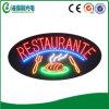 Panneau de Businese de restaurant de DEL