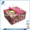 Высокое восхищение и надежная коробка подарка