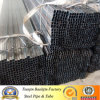 12X12 Welded Black Annealed Steel Square Tube y Pipe para Furniture China