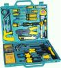 組合せの工具セット(42PCS)