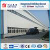 Edificio estructural de acero del taller del palmo grande