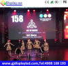P5.95 Outdoor LED Display LED Video Wall per Rental