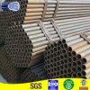 Pipe en acier ronde de carbone doux d'ERW (SP015)