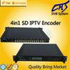 IPTV MPEG-2/H. 264 Sd Kodierer (HT101-15)