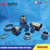 Coussinets personnalisés par résistance de carbure de tungstène