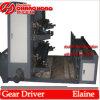 Машинное оборудование печатание Flexo полиэтиленового пакета 2 цветов (CE)