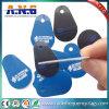 Kundenspezifischer gedruckter intelligenter Schlüssel Fob der passiven Glasfaser-IP68 der Karten-/RFID