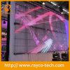 Tela ao ar livre da exposição de diodo emissor de luz (VF1050)