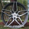 Het auto Wiel van de Legering van 18  19  Randen van het Aluminium voor Universele Auto