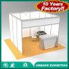 Cabina del esquema de 2015 shelles/cabina estándar de la exposición/cabina modular de la exposición