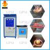 Máquina de soldadura nova da soldadura do aquecimento de indução para o cortador/peças comum