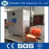Машина топления индукции наивысшей мощности для утюга, меди